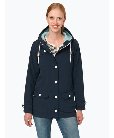 Damen Softshelljacke - Peninsula