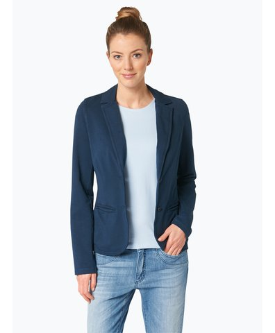 Damen Sweat-Blazer