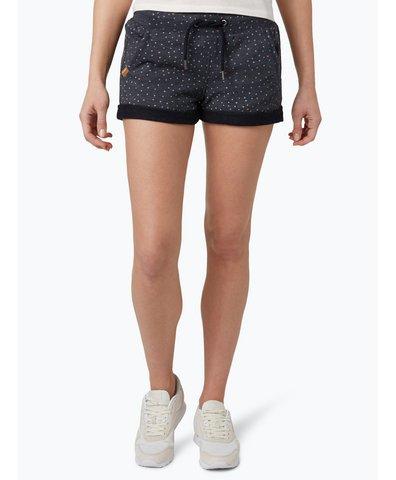 Damen Sweat-Shorts - Norah Dots