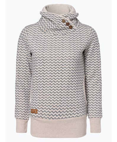 Damen Sweatshirt - Angel Zig Zag