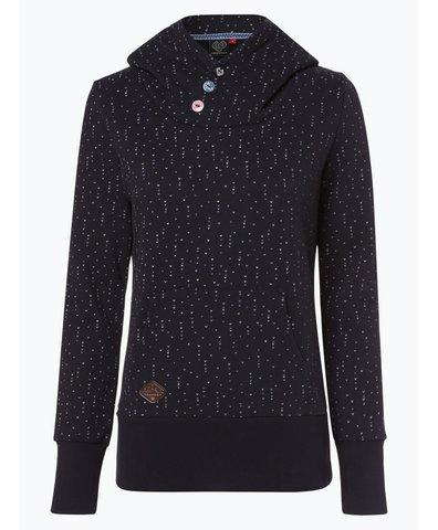 Damen Sweatshirt - Chelsea Hearts