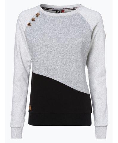 Damen Sweatshirt - Daria Block