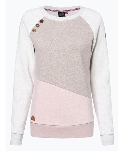 Damen Sweatshirt - Daria Block