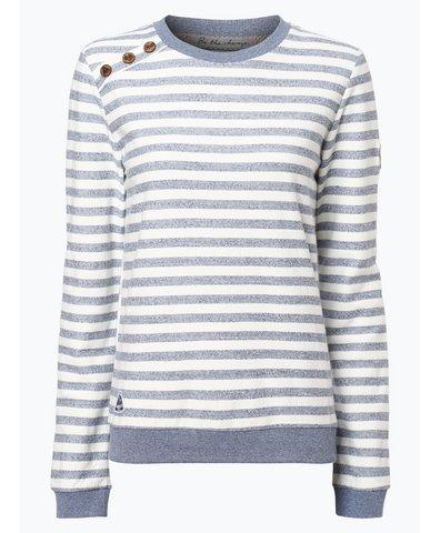 Damen Sweatshirt - Glorious Stripes