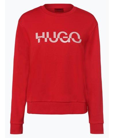 Damen Sweatshirt - Nicci_1