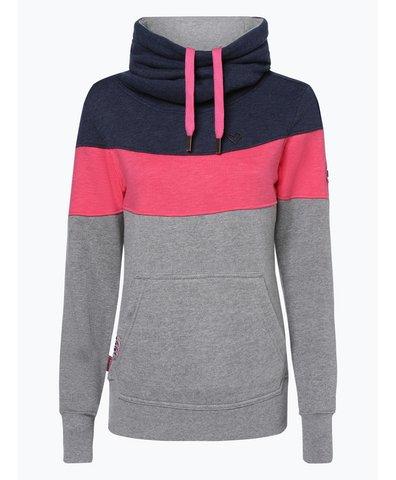 Damen Sweatshirt - Sunshine
