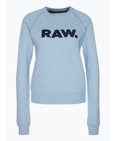 Damen Sweatshirt - Xula Art Straight