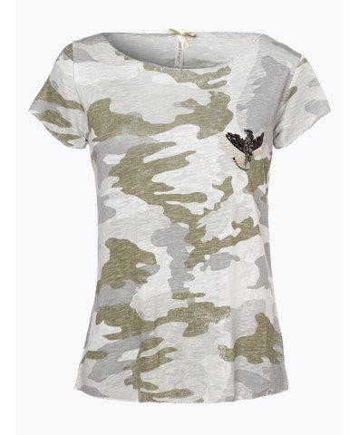 Damen T-Shirt - Bird