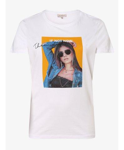 Damen T-Shirt - Carsilence