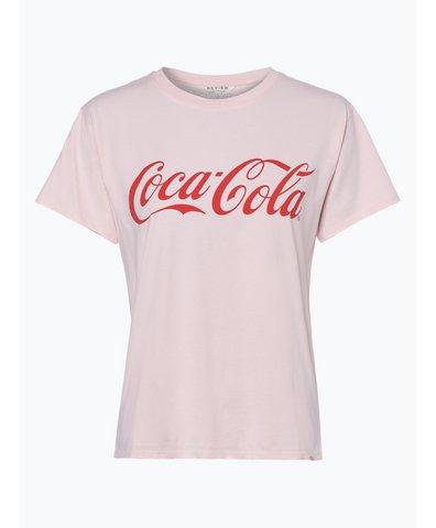 Damen T-Shirt - Coke Tee
