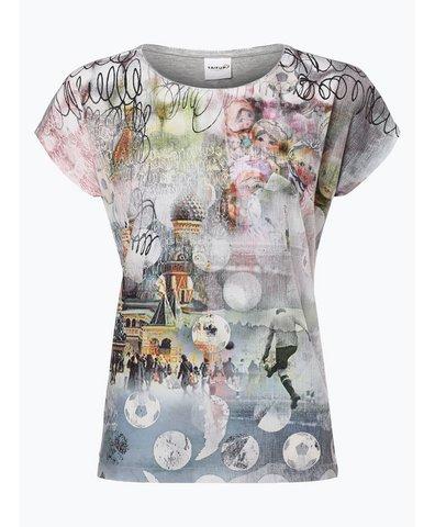 Damen T-Shirt - Fußball-Weltmeisterschaft