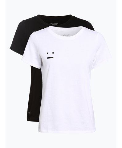 Damen T-Shirt im 2er-Pack