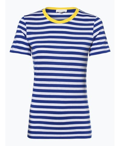 Damen T-Shirt - Lidaa Bold Stripes