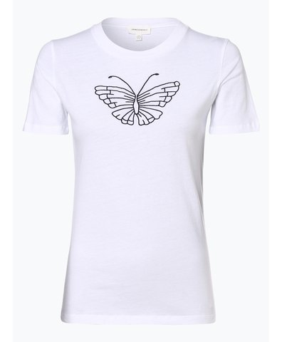 Damen T-Shirt - Lidaa Butterfly