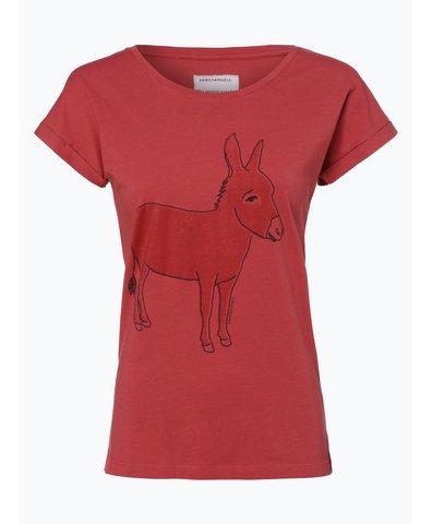 Damen T-Shirt - Liv Donkey
