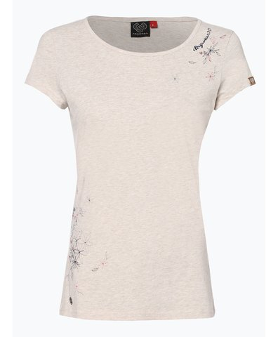 Damen T-Shirt - Mint Print