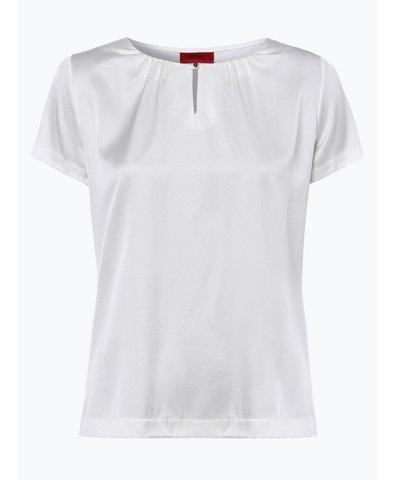Damen T-Shirt mit Seiden-Anteil - Nisena