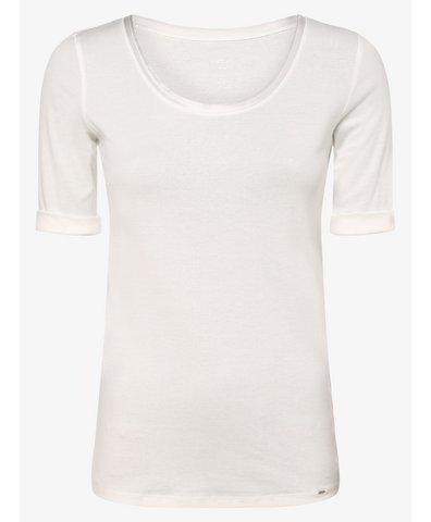 Damen T-Shirt mit Seiden-Anteil