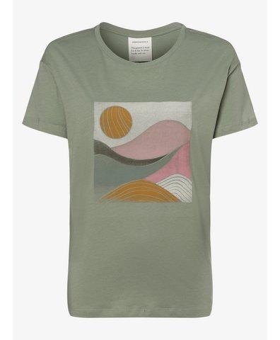 Damen T-Shirt - Nelaa Landscape