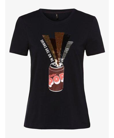 Damen T-Shirt - Onlcollie