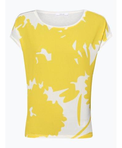 Damen T-Shirt - Saflori Print