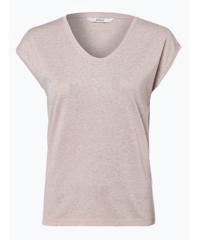 Damen T-Shirt - Silvery