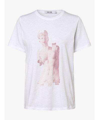 Damen T-Shirt - Statue Tee