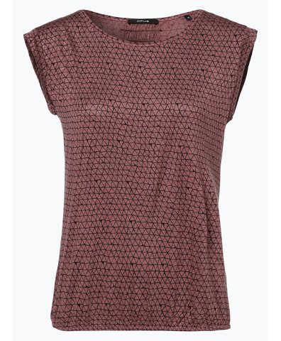 Damen T-Shirt - Strolchi triangle