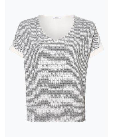 Damen T-Shirt - Suminchen Zigzag