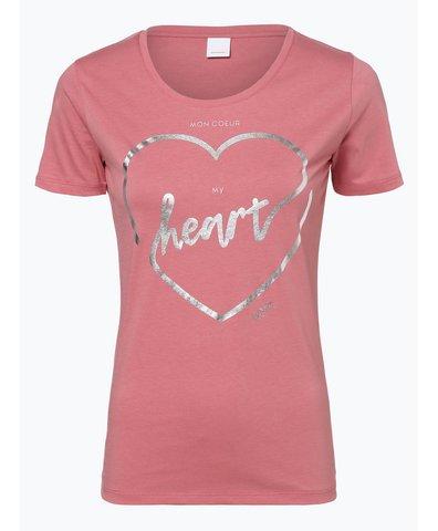 Damen T-Shirt - Temoncoeur
