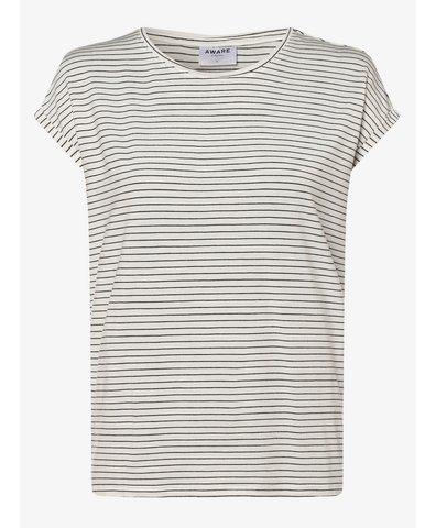 Damen T-Shirt - Vmplain