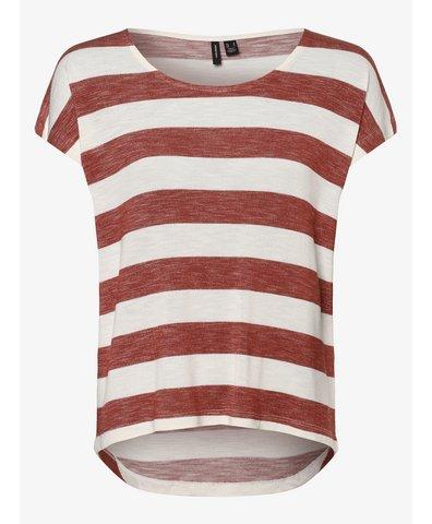 Damen T-Shirt - Vmwide