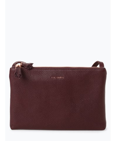 Damen Umhängetasche aus Leder - Maceyy