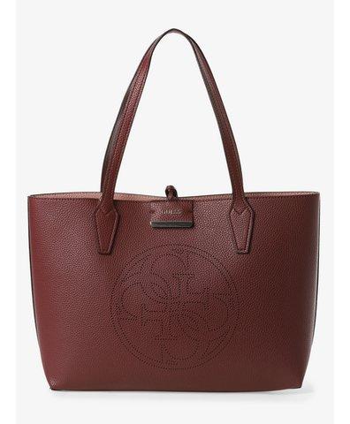 Damen Wende-Shopper mit Innentasche