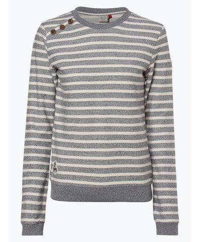 Damska bluza nierozpinana – Glorious Stripes