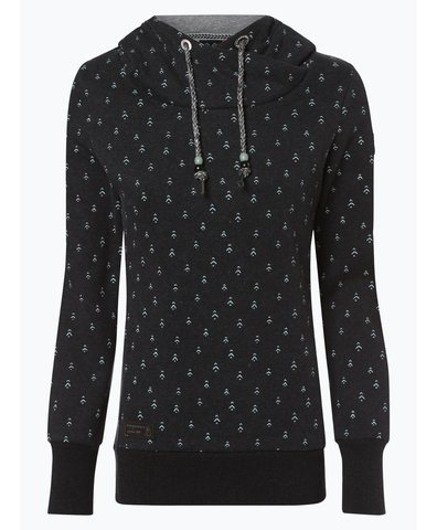 Damska bluza nierozpinana – Gripy Print