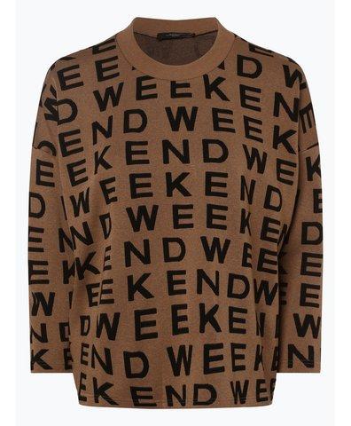 Damska bluza nierozpinana – Legno