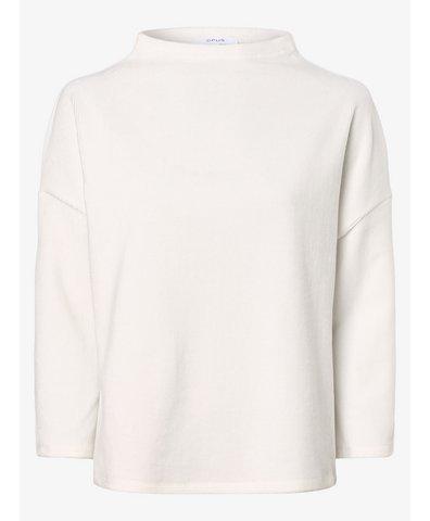 Damska bluza nierozpinana – Silwa Babycord