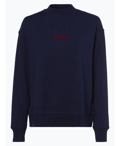 Damska bluza nierozpinana – Tastand
