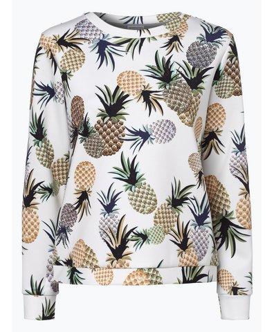 Damska bluza nierozpinana