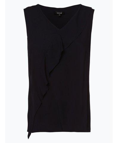 Damska bluzka bez rękawów – Ferla