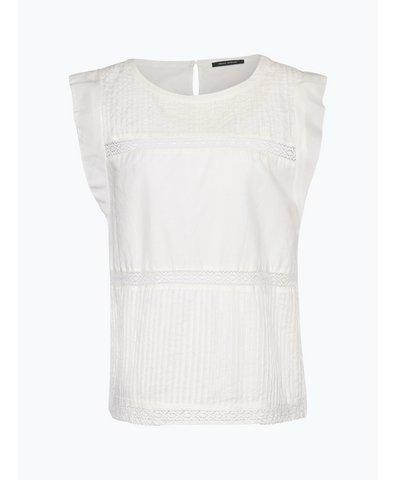 Damska bluzka bez rękawów