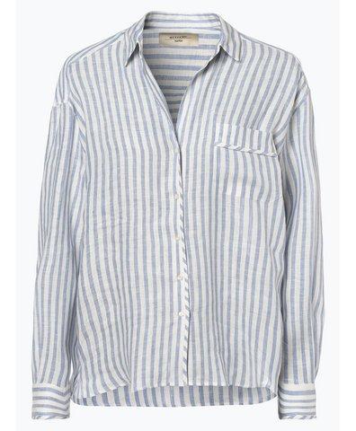 Damska bluzka lniana – Tarocco