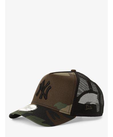 Damska czapka z daszkiem – Clean Trucker