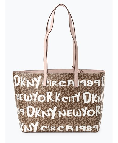 Damska dwustronna torba shopper – Pebbl