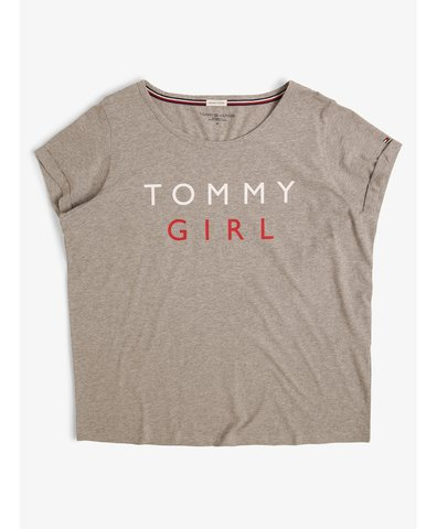 Damska koszulka od piżamy