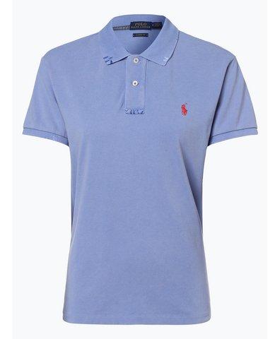 Damska koszulka polo – Classic Fit