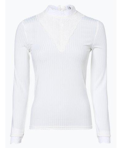 Damska koszulka z długim rękawem – Dina