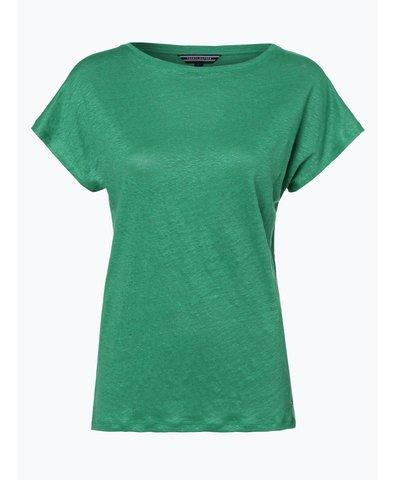 Damska koszulka z lnu