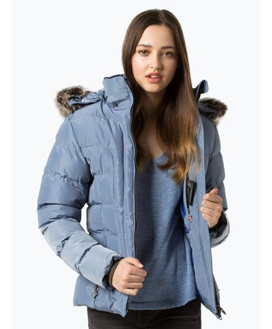 Damska kurtka funkcyjna – Astoria Short